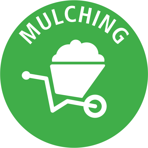 Adelaide Hills Tree Services, Mulching