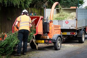 Mulching Services Adelaide Hills